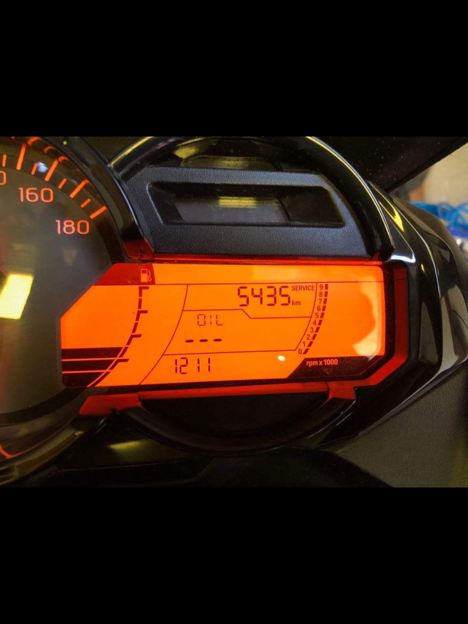 BMW C 650 GT, 9. kép