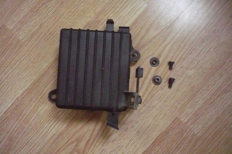 Yamaha XT 600 2KF megmaradt, gyári alkatrészek (Más XT-hez is jók lehetnek), 5. kép