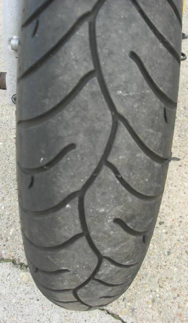 BMW R 1100 RS ABS, 9. kép