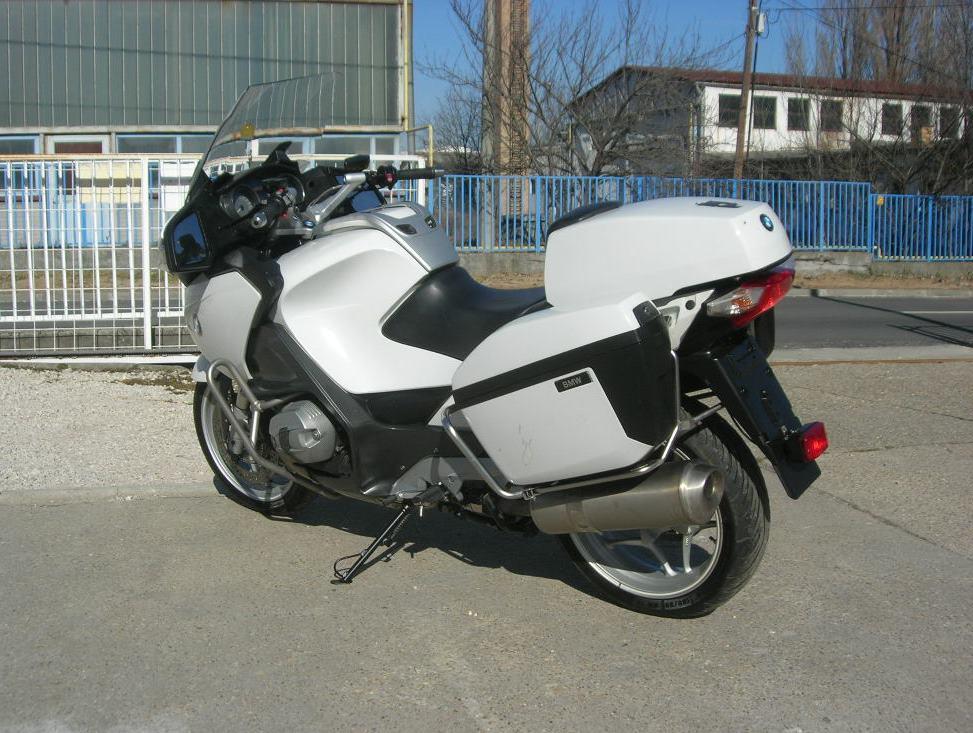 BMW R 1200 RT ABS!, 3. kép