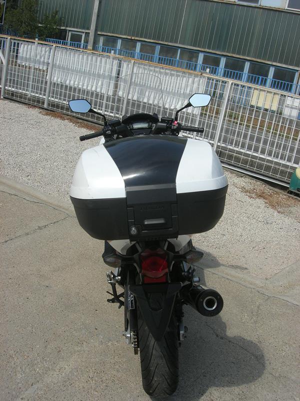 HONDA NC 750 D INTEGRA S ABS!, 8. kép