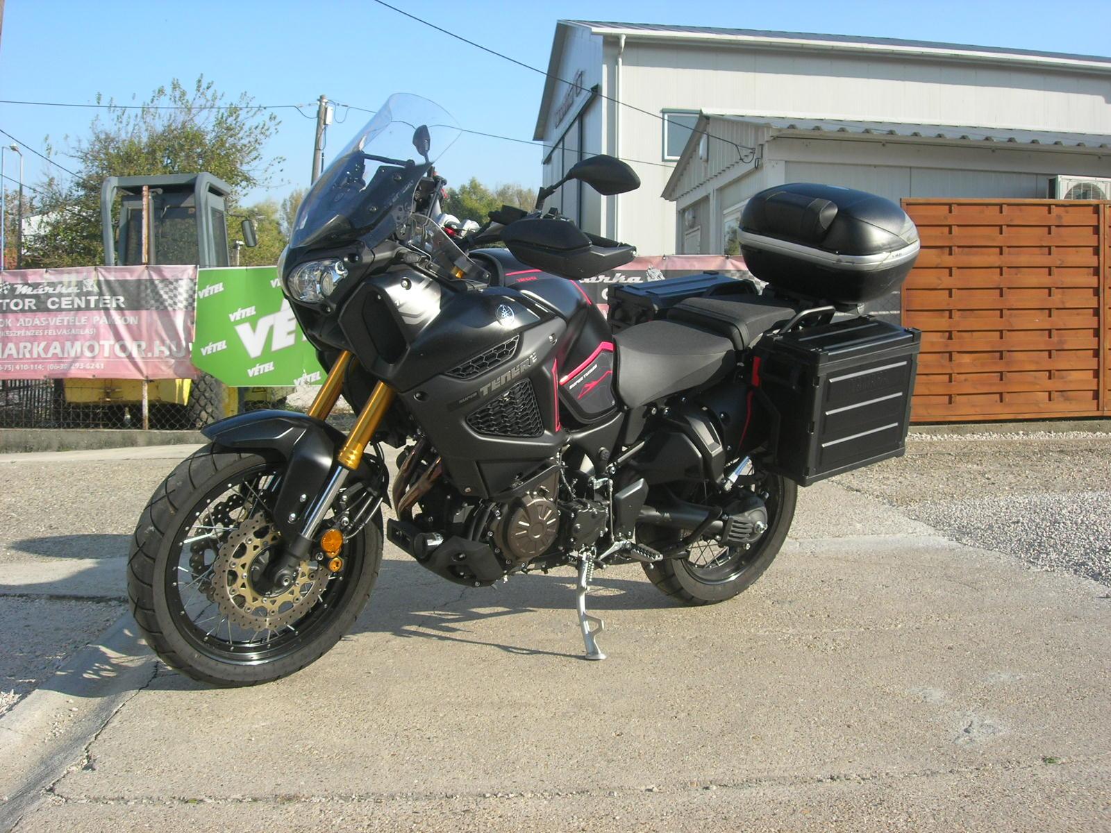 YAMAHA XT 1200 Z SUPERTENERE ABS, 1. kép