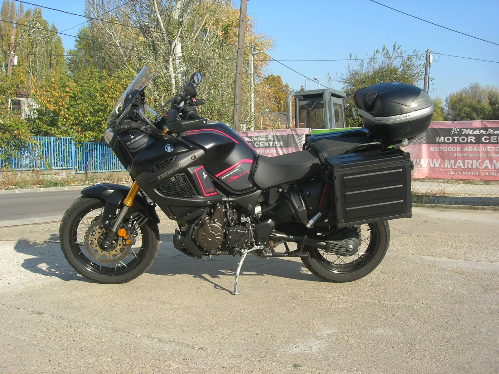 YAMAHA XT 1200 Z SUPERTENERE ABS, 2. kép