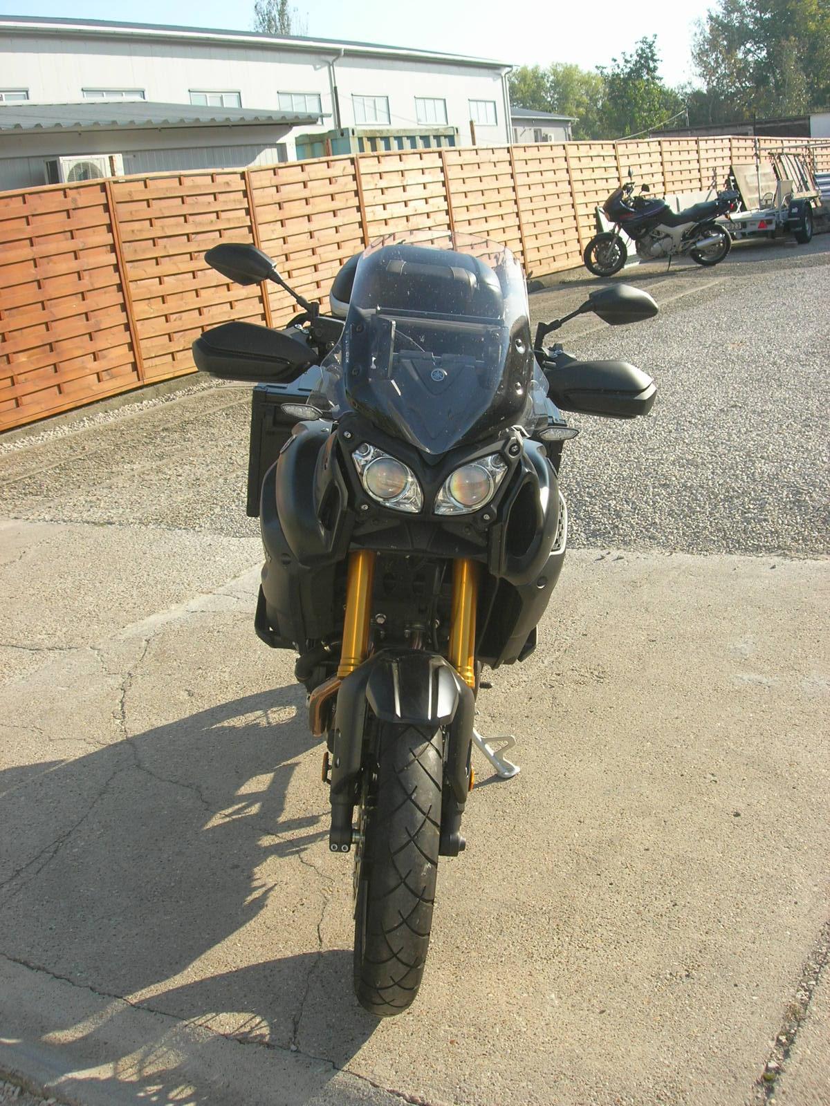 YAMAHA XT 1200 Z SUPERTENERE ABS, 5. kép