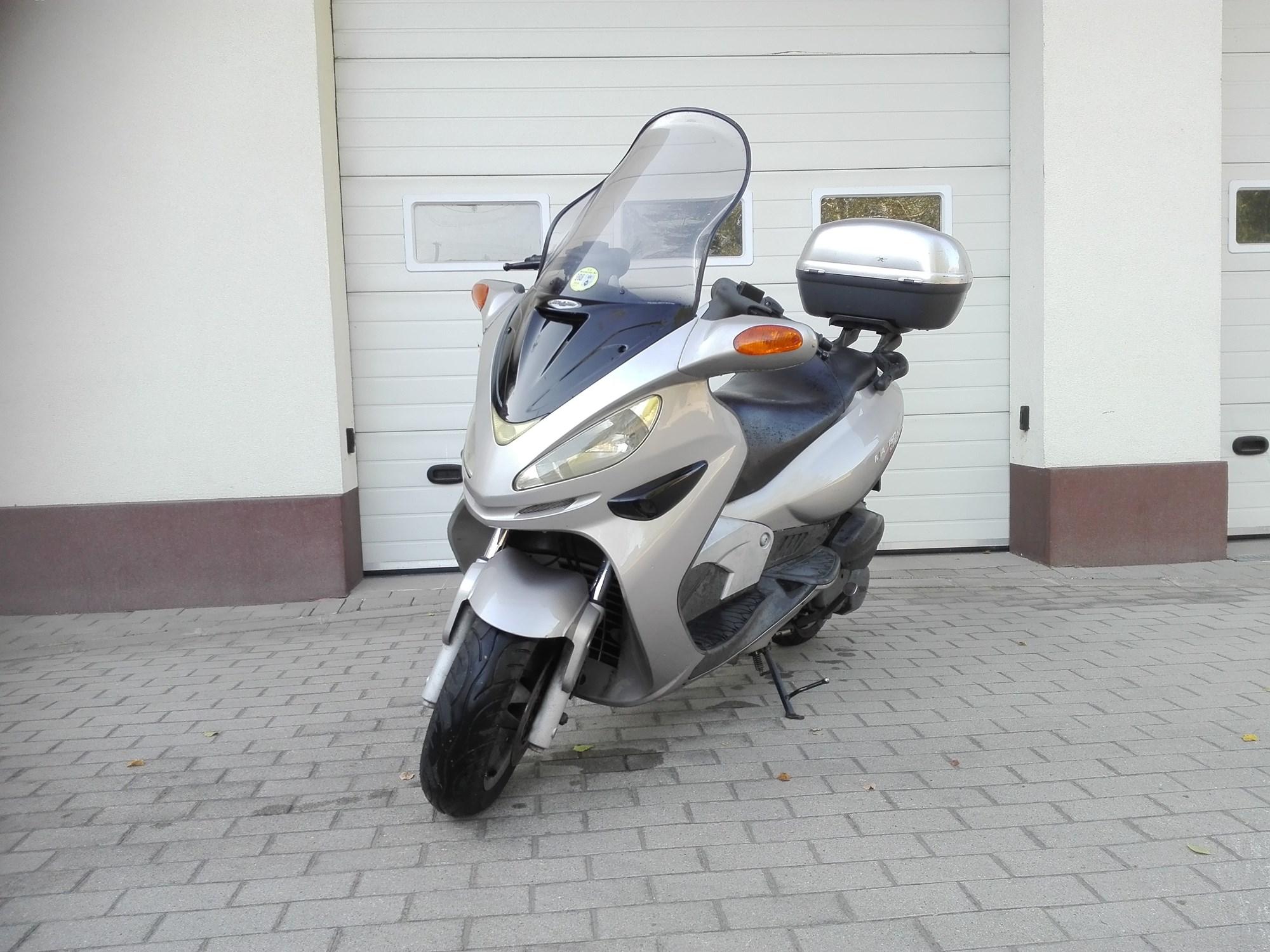 Yamaha, 1. kép