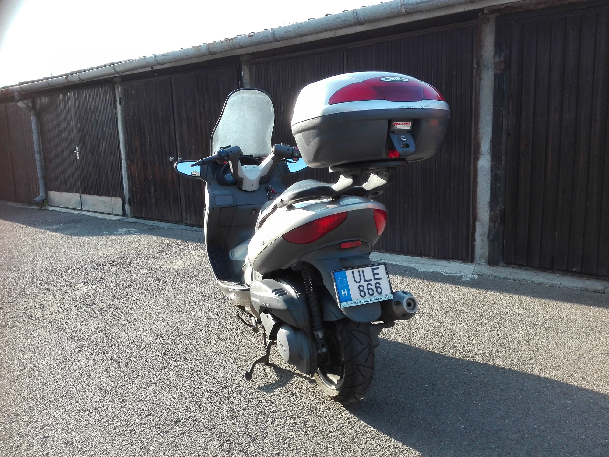 Yamaha, 2. kép