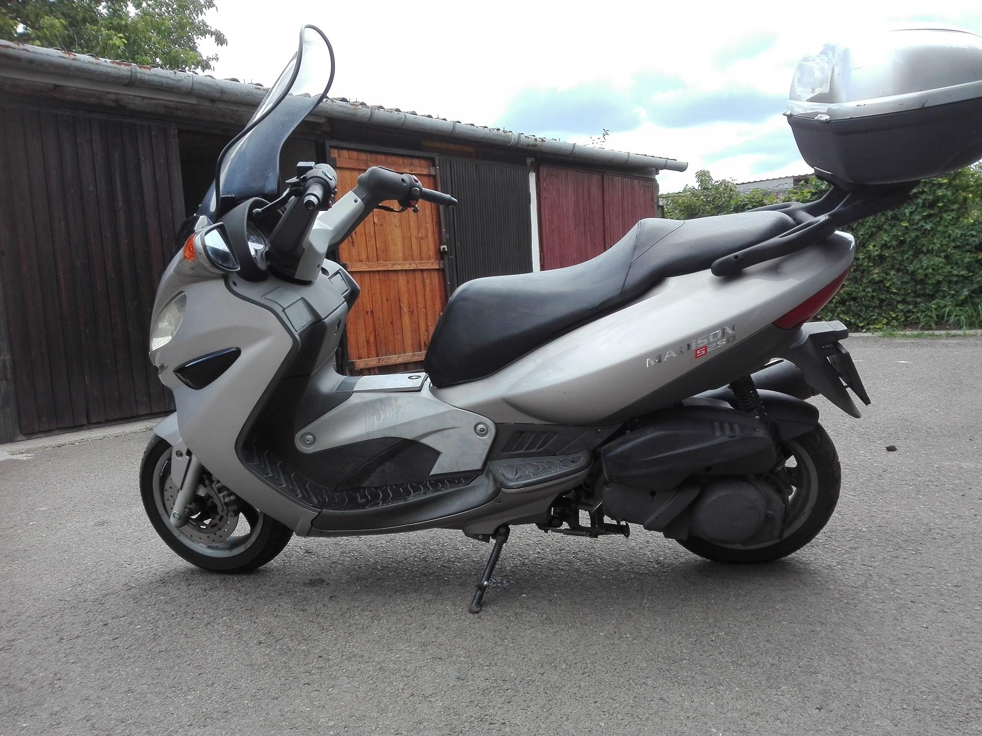 Yamaha, 3. kép